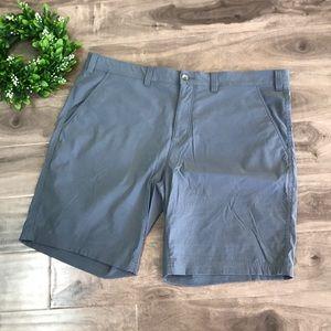 EDDIE BAUER men's travex shorts